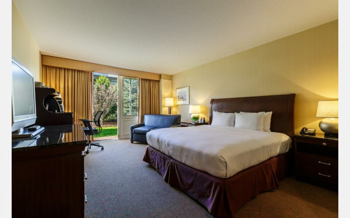 Photos of DoubleTree by Hilton Tarrytown. 455 South Broadway, Tarrytown, NY 10591, United States of America